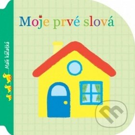 Moje prvé slová - Svojtka&Co.