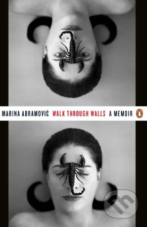 Walk Through Walls - Marina Abramović