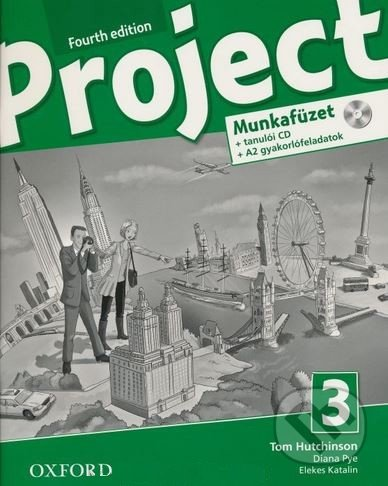 Project 3 - Munkafüzet - Tom Hutchinson