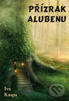 Přízrak Alubenu - Ivan Kaspa