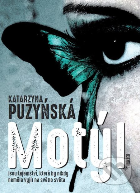 Fatimma.cz Motýl Image