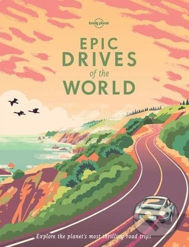 Epic Drives of the World -