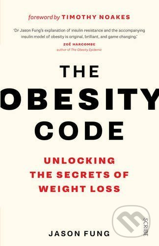 The Obesity Code - Jason Fung