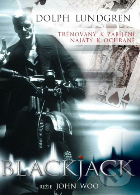 Blackjack - John Woo