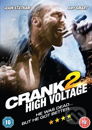 Crank 2: High Voltage - Mark Neveldine, Brian Taylor