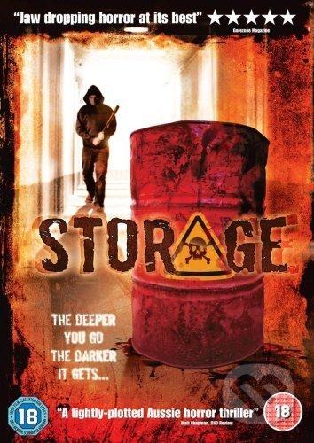 Storage DVD