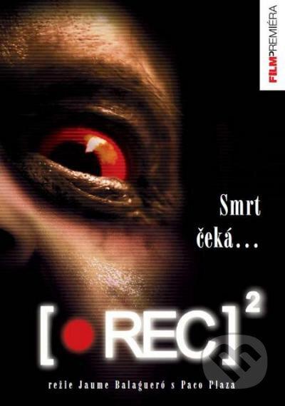 Rec 2 DVD