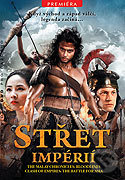 Střet impérií: Bitva o Asii DVD