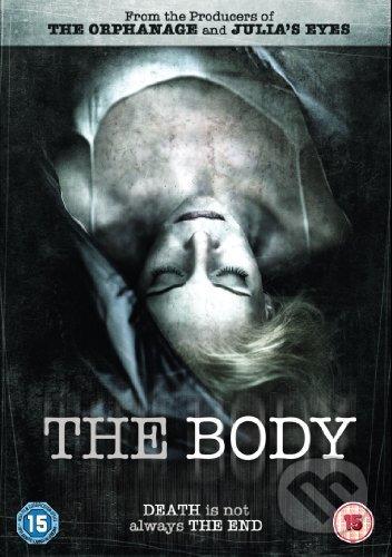 The Body DVD