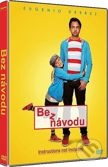 Bez návodu DVD