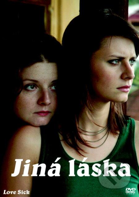 FILMES E SERIES LGBT: THE OTHER KIND OF LOVE-JINÁ LÁSKA ...