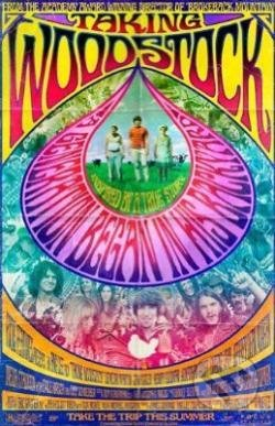 Motel Woodstock - Ang Lee