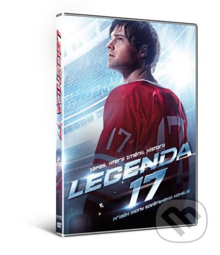 Legenda 17 DVD