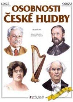 Interdrought2020.com Osobnosti české hudby Image