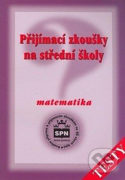 Přijímací zkoušky na střední školy Matematika - Zdeněk Půlpán