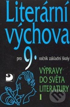 Interdrought2020.com Literární výchova pro 9. ročník základní školy Image