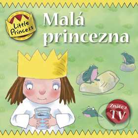 Fatimma.cz Malá princezna Image