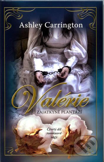 Removu.cz Valérie - Zajatkyně plantáži (4.díl) Image