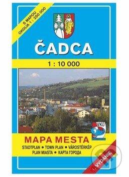 Peticenemocnicesusice.cz Čadca Mapa mesta Image
