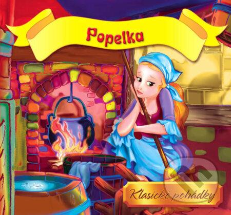 Fatimma.cz Popelka Image