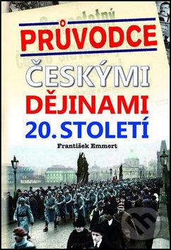 Interdrought2020.com Průvodce českými dějinami 20. století Image