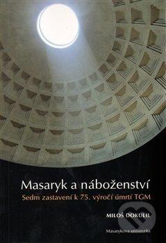 Fatimma.cz Masaryk a náboženství Image