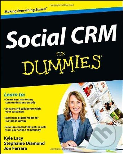 Social CRM for Dummies - John Wiley & Sons