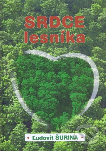 Interdrought2020.com Srdce lesníka Image