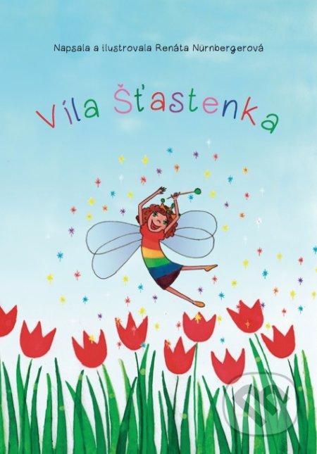 Fatimma.cz Víla Šťastenka Image