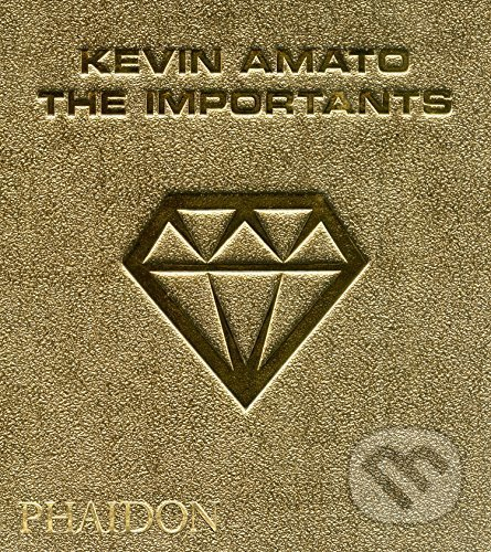 The Importants - Kevin Amato, Alix Browne, Rick Owens