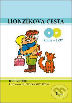 Bthestar.it Honzíkova cesta Image