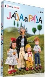 Jája a Pája (2 DVD) DVD