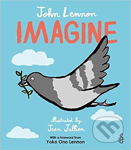 Imagine - 4John Lennon
