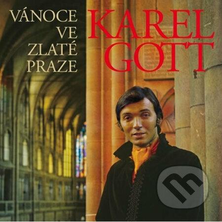 Karel Gott: Vánoce ve zlaté Praze - Karel Gott