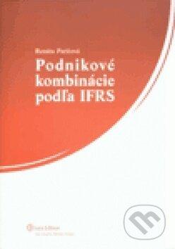 Fatimma.cz Podniková kombinácie podľa IFRS Image