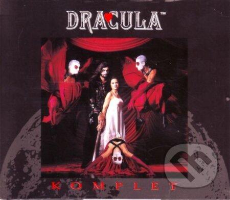 Dracula (muzikál) - Warner Music