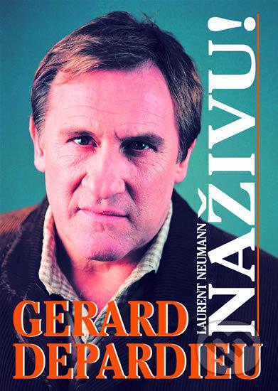 Peticenemocnicesusice.cz Gérald Depardieu - NAŽIVU! Image