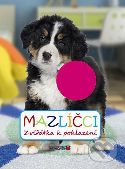 Fatimma.cz Mazlíčci - Zvířátka k pohlazení Image