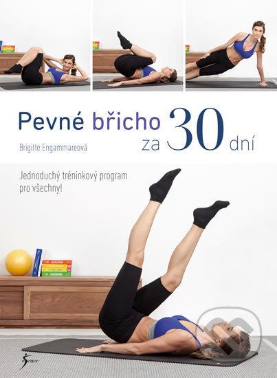 Interdrought2020.com Pevné břicho za 30 dní Image
