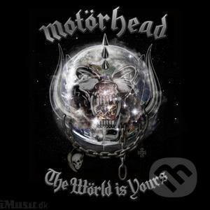 The World Is Yours/Limited - Motorhead