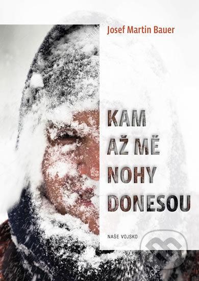 Fatimma.cz Kam až mě nohy donesou Image
