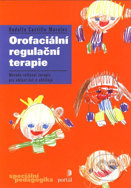 Fatimma.cz Orofaciální regulační terapie Image