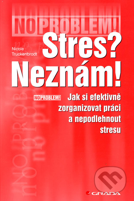Newdawn.it Stres? Neznám! Image