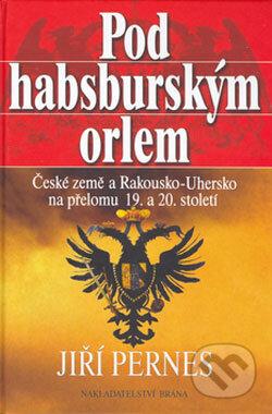 Fatimma.cz Pod habsburským orlem Image
