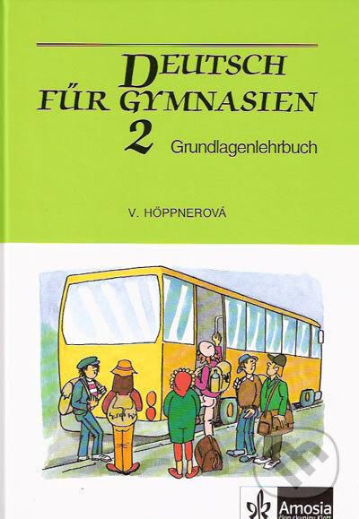 Interdrought2020.com Deutsch für Gymnasien 2: Grundlagenlehrbuch Image