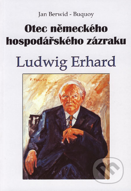 Fatimma.cz Otec německého hospodářského zázraku Ludwig Erhard Image