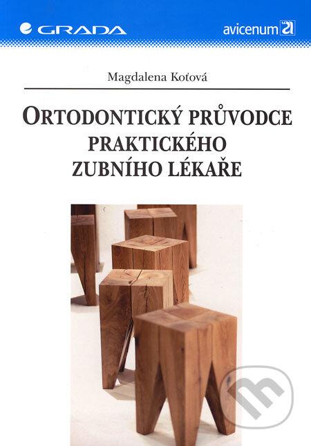 Fatimma.cz Ortodontický průvodce praktického zubního lékaře Image