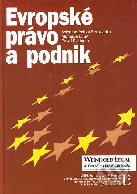 Peticenemocnicesusice.cz Evropské právo a podnik Image