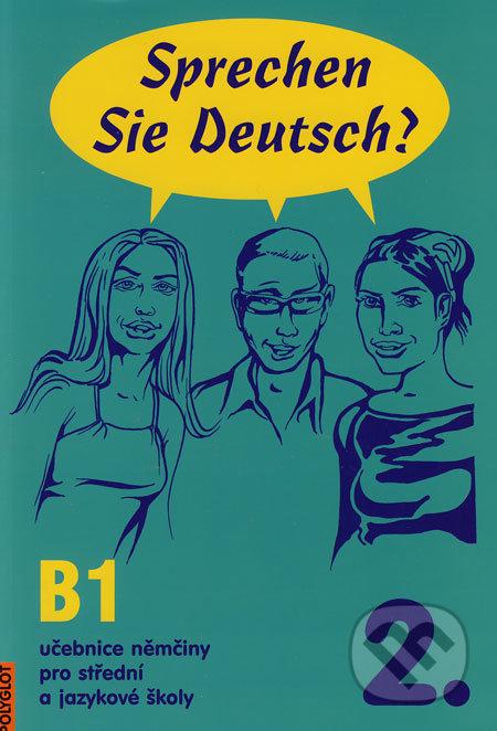 Sprechen Sie Deutsch? 2 - Polyglot