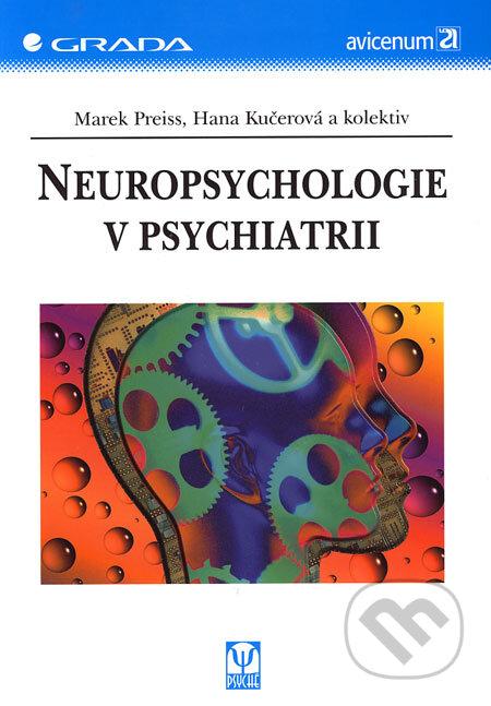 Fatimma.cz Neuropsychologie v psychiatrii Image